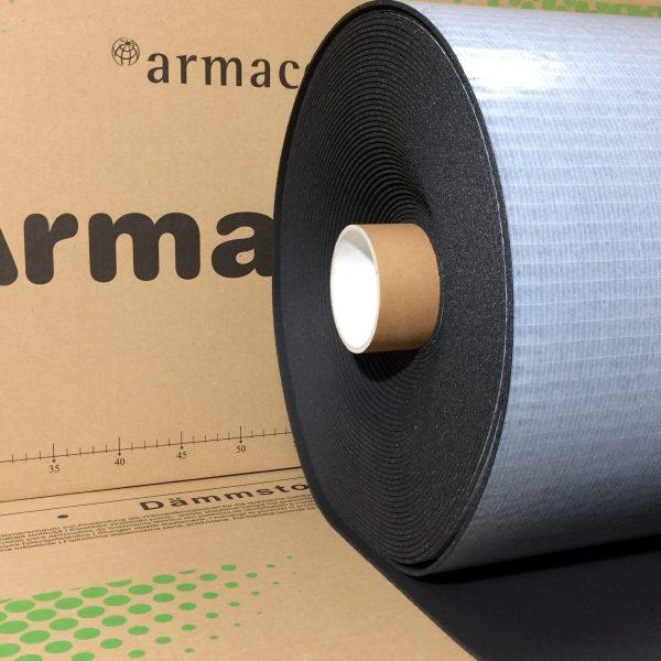 UAB AQUA CENTRUM AF Armaflex savaime limpanti lakštinė izoliacija