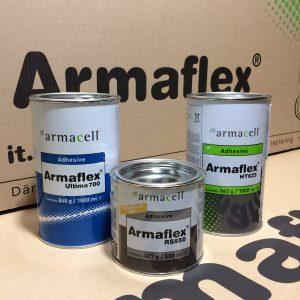 Armaflex klijai ADH520 ir ADH-HT625
